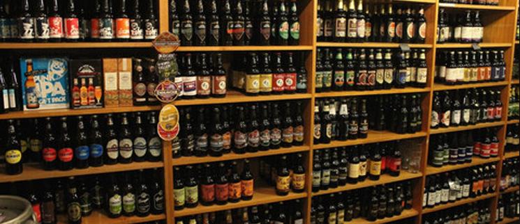Preços das cervejas artesanais