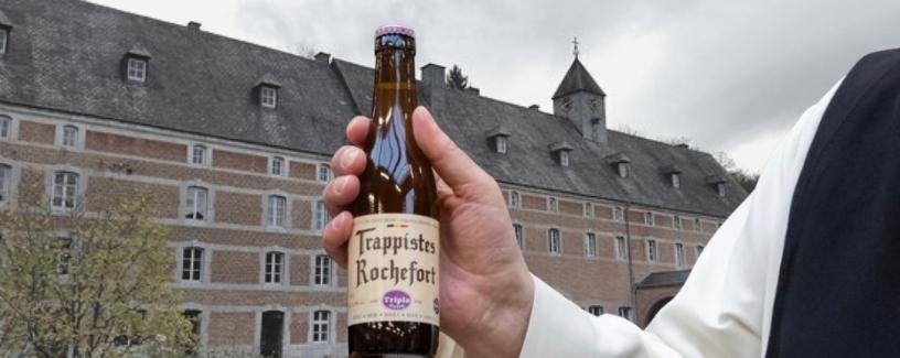 Nova Tripel da Rochefort